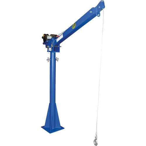 Commercial Lift Jib Cranes