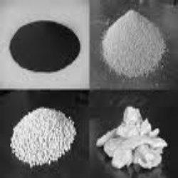 Crystal Powder Castings