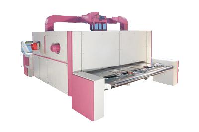 Heavy Duty Heat Setting Machine in  Sakinaka-Andheri (E)