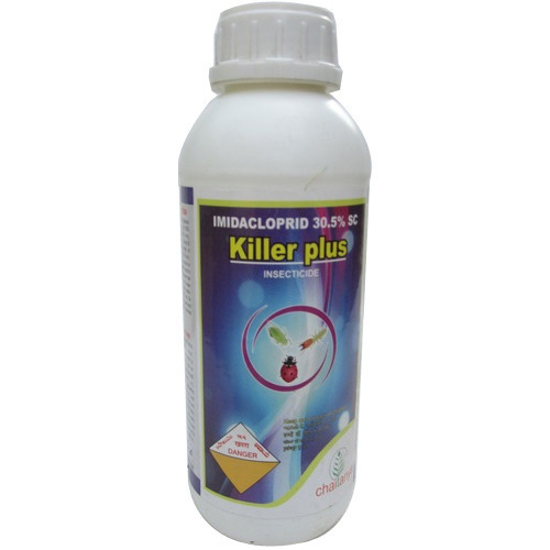 Imidacloprid 30 5% SC - Rishabh Biotech Pvt  Ltd , 38 First
