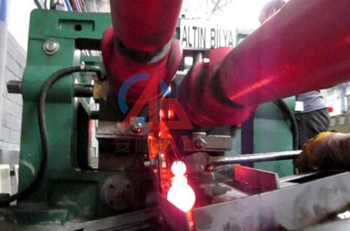 Skew Rolling Machine in   Henan Province