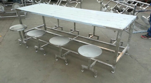 Production Tables