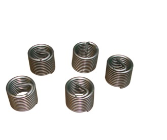 Helicoil Inserts, Helicoil Inserts Manufacturers & Suppliers