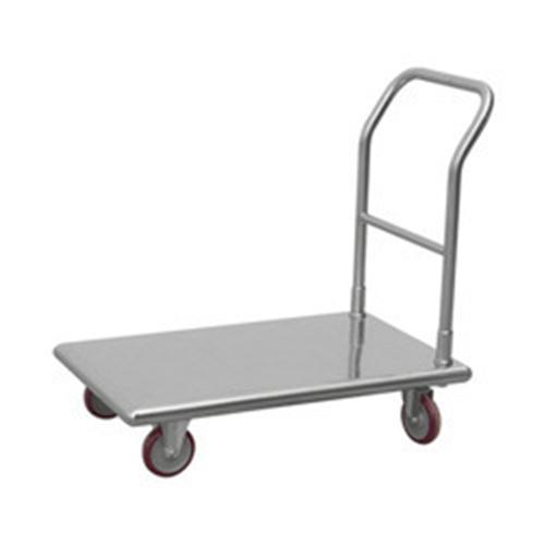 Ss Platform Trolleys