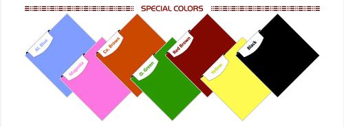 108x108mm Plain Color Matt Wall Tiles