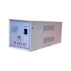 Battery Backup System