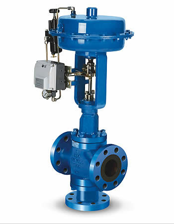 Control Valve in  Udhna
