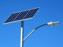 Durable Solar Street Light