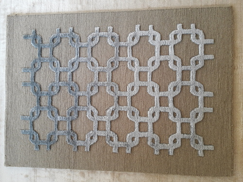 Stylish Hand Knotted Rugs