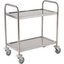 Surgical Instrument Trolleys
