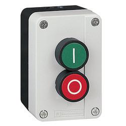 Push Button Enclosures