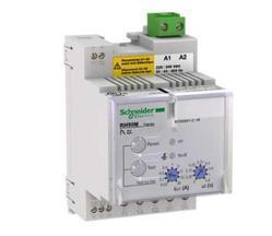 Schneider Earth Fault Relay