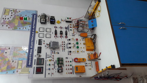 Control Panel Boards - Manufacturer from Chandrapur , India