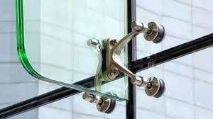 Bolted Glazing