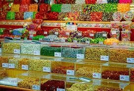 Confectionery Sweet Candy