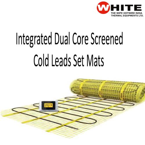 Dual Core Electric Heating Mats
