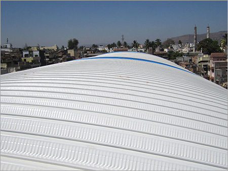Hollow Roofing Sheets