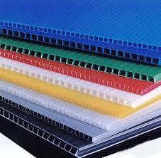 Rigid Pp Plastic Sheets