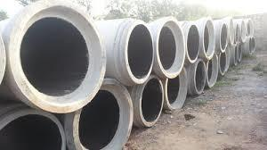 Sever Pipes