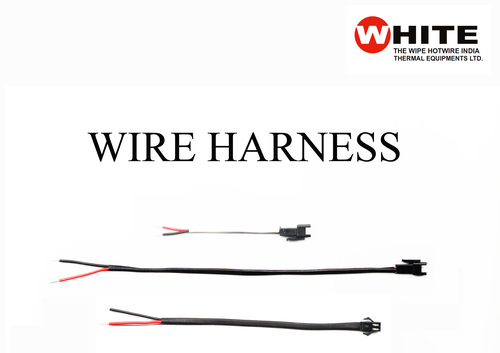 Wire And Cable Harness