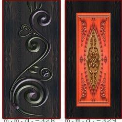 Digital Design Paper Print Door Skin
