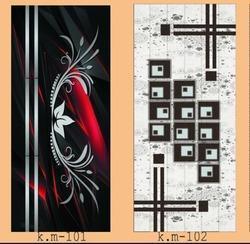 Membrane Digital Printed Door Skin