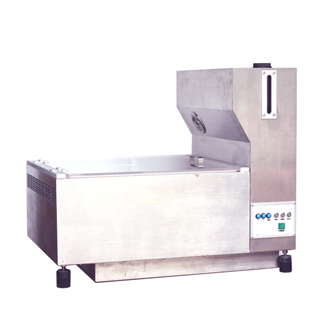 Sweating Guarded Hotplate