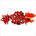 Dried Red Chilli in   Chinthamani Bazar