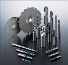 Precise Solid Carbide Cutting Tools