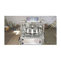 Semi Auto Cartooning Machine