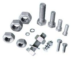 Special High Tensile Fasteners