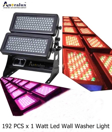 3w Led Wall Washer Light
