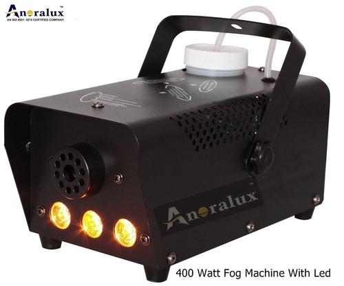 400w Fog Machine With Led