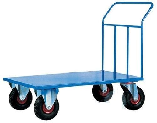 Rigid Single Platform Trolley