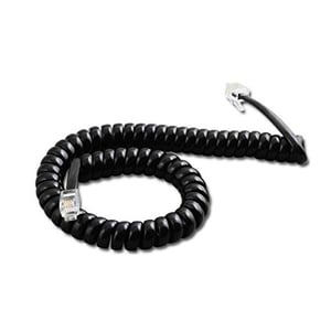 Telephone Coil Cord