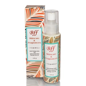 Body Firming Lotion With Apricot Kernel