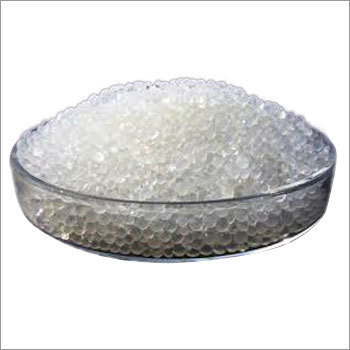 Drying Silica Gel