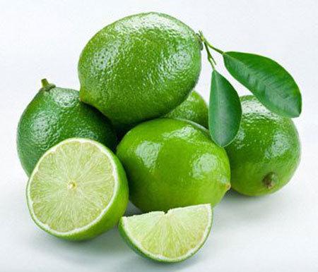 Vietnam Fresh Seedless Lime