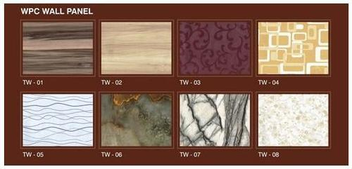 Finest Quality Wpc Wall Panel