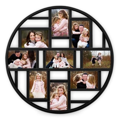 Multi Collage Photo Frame