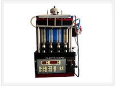 Precise Injector Fluid Machine