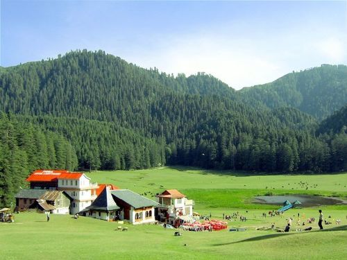 Tour And Travel Services For Manali