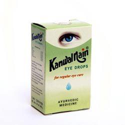 Ayurvedic Eye Drops