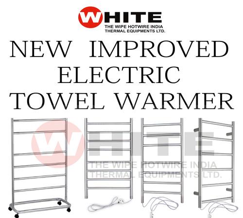 Electric Towel Hangers
