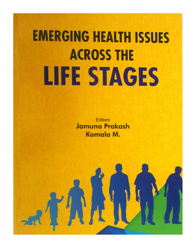 Emerging Health Issues Across The Life Stages Books