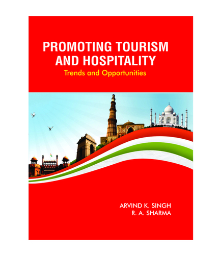 Promoting Tourism And Hospitality Trends Opportunities Books