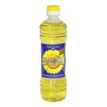 Sunflower Oils