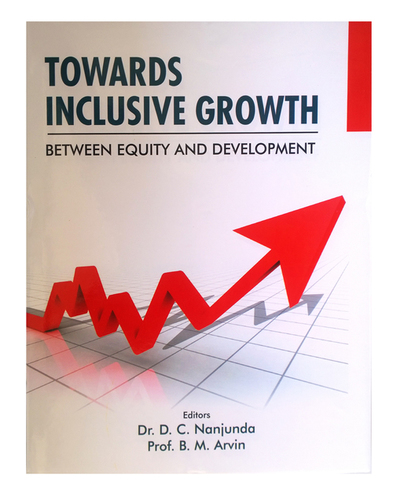 Towards Inclusive Growth Between Equity And Development Books