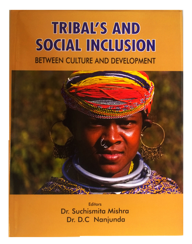 Tribal's And Social Inclusion Between Culture And Development Books