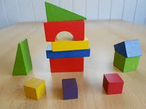 Construction Building Block Puzzle
